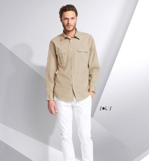 Marškiniai Sols BOLIVIA MEN 16005