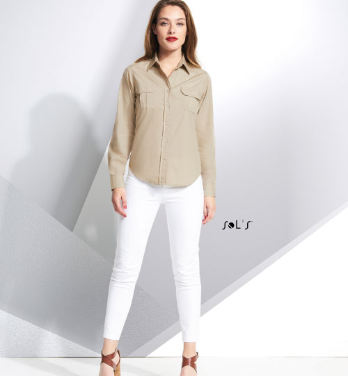 Marškiniai Sols BOLIVIA WOMEN 16006