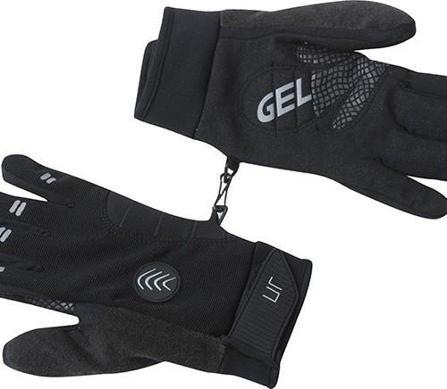 Dviratininko pirštinės Bike Gloves Winter JN335