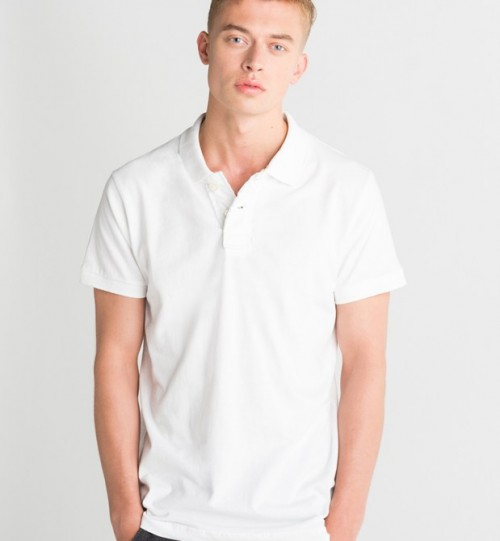 Polo marškinėliai MANTIS Men's Superstar Jersey M87