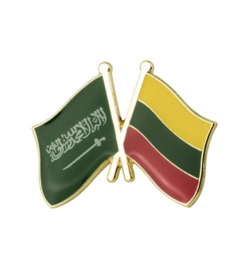 Ženkliukas jūsų pasirinkta ir Lietuvos vėliavos