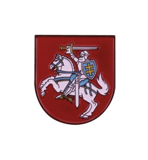 Ženkliukas Lietuvos herbas