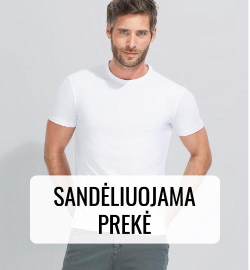 Marškinėliai vyrams MILANO Sols 11934
