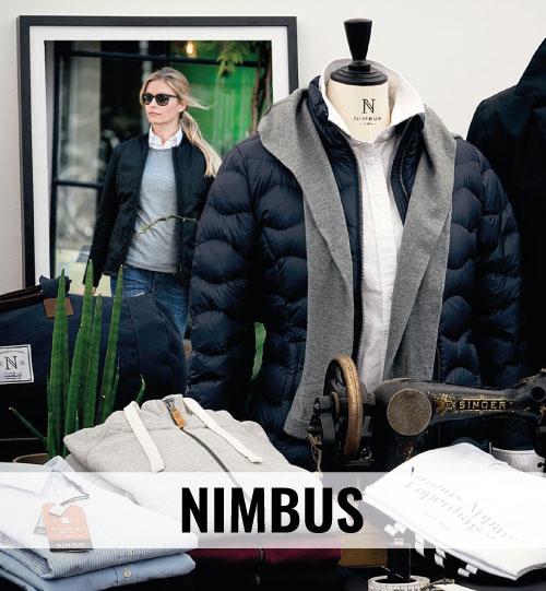 Nimbus drabužiai