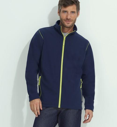 Mikro flyso džemperis NOVA MEN Sols 00586