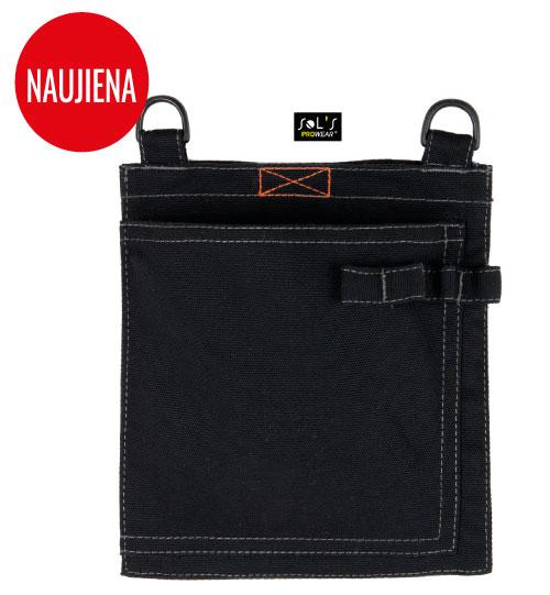 Nusegamos kišenės darbui Sols Block Pro 01564