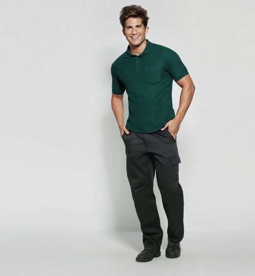 Kelnės Roly DAILY TROUSERS (PA9100)