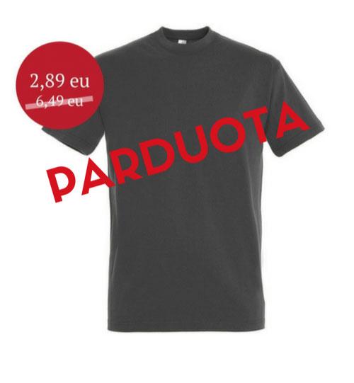 IŠPARDAVIMAS Marškinėliai IMPERIAL Men Sols