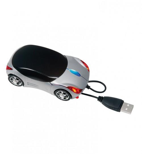 """Laidinė kompiuterinė pelė """"PC TRACER"""" 58-1102227"""