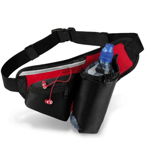 Krepšys-piniginė ant juosmens Teamwear Hydro Belt Bag 648.30 QS20 QUADRA