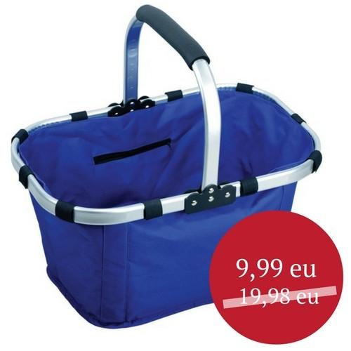 Pirkinių – pikniko krepšys