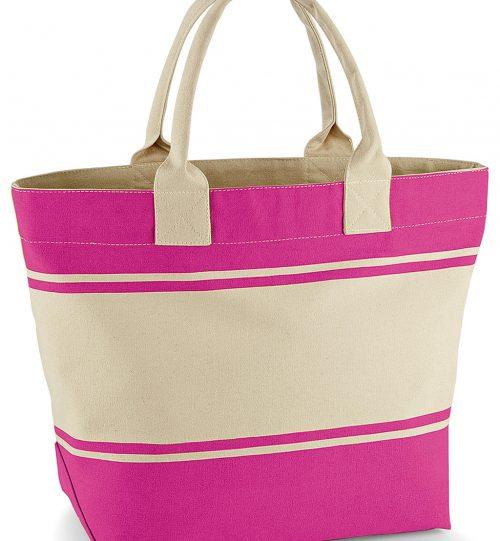 Pirkinių krepšys Canvas Deck bag 626.30 QD26 QUADRA