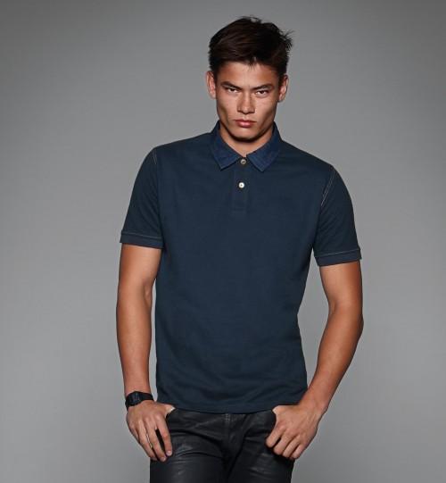 Polo marškinėliai B&C DNM FORWARD /MEN