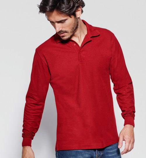 Polo marškinėliai Roly CARPE MAN 5009