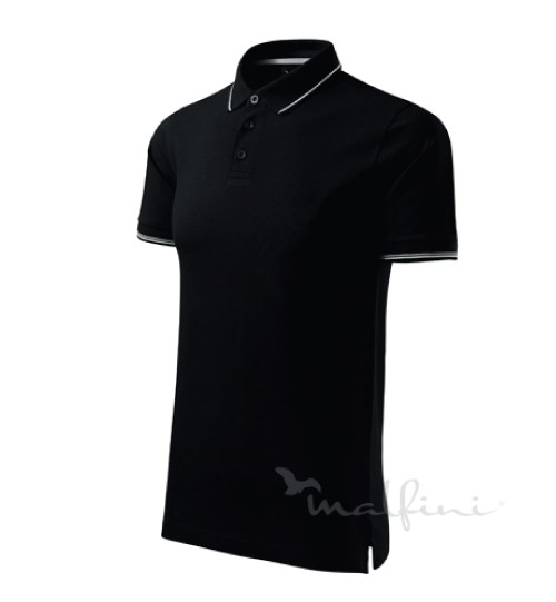 Polo marškinėliai Perfection Plain Gents 251 ADLER