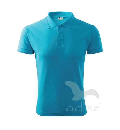 Polo marškinėliai PIQUE Gents Adler 203