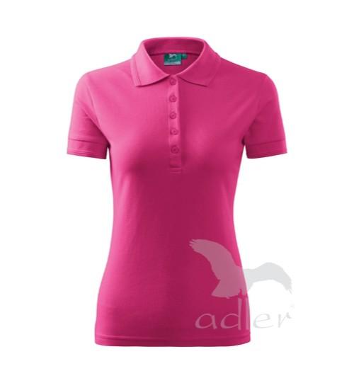 Polo marškinėliai Pique Ladies Adler 210