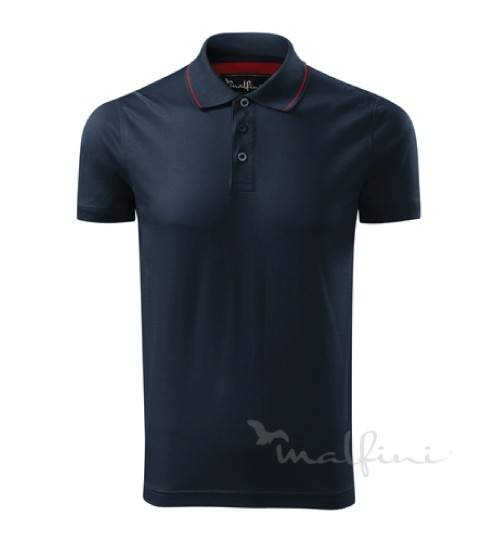 Polo marškinėliai GRAND 259 MALFINI ADLER