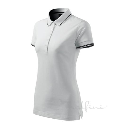 Polo marškinėliai Perfection Plain Ladies 253 ADLER