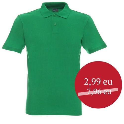 IŠPARDAVIMAS Polo marškinėliai  vyrams Promostars Geffer 49000