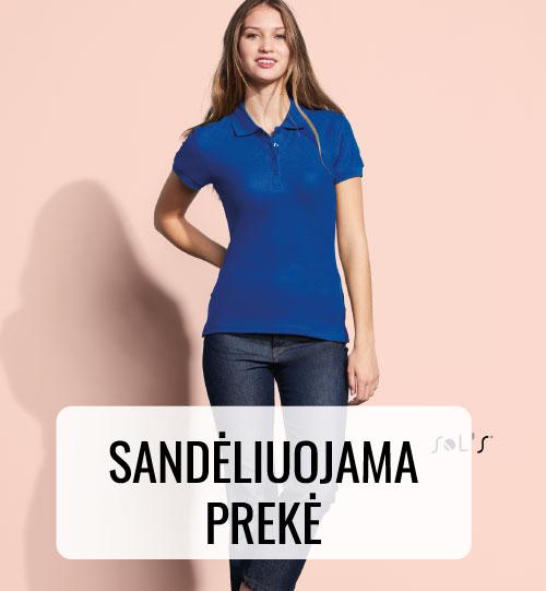 Polo marškinėliai Sols People 11310