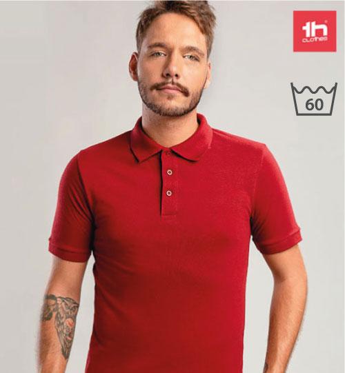Polo marškinėliai BERLIN THCLOTHES