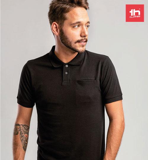 Polo marškinėliai DHAKA THCLOTHES