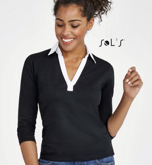 Regbio polo marškinėliai Panach 11329 SOLS