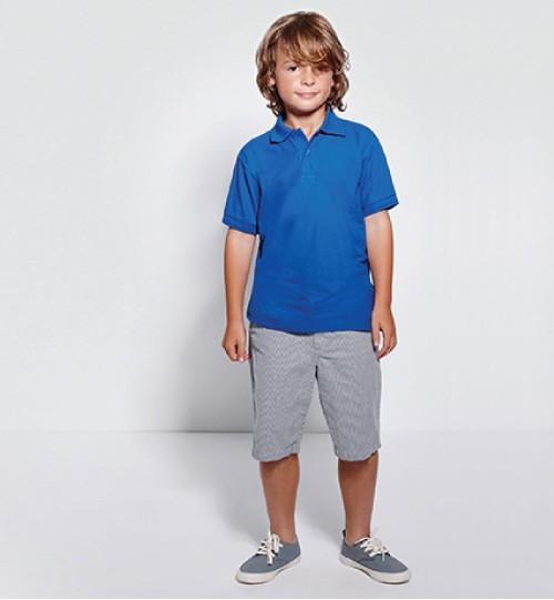 Vaikiški Polo marškinėliai  Roly Pegaso 6610