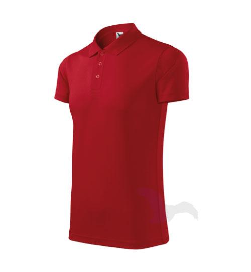 Polo marškinėliai sportavimui Victory 217 MALFINI ADLER
