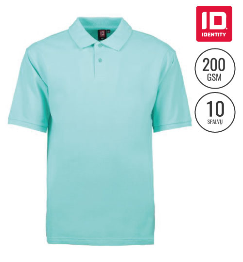 Polo marškinėliai YES Men's 2020 ID IDENTITY