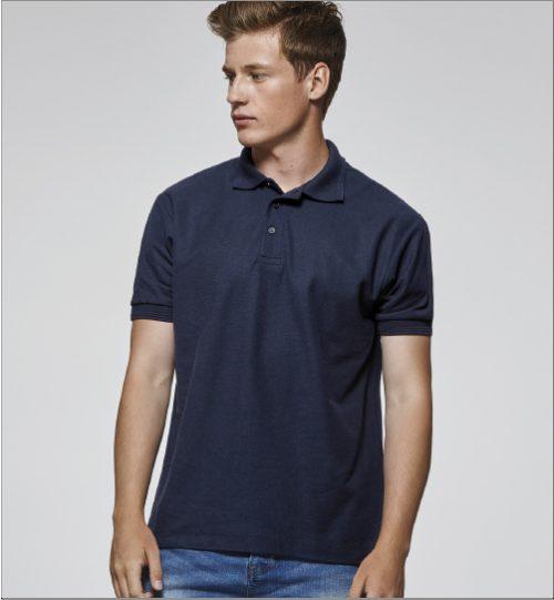 Polo marškinėliai Roly Pegaso 6603 men