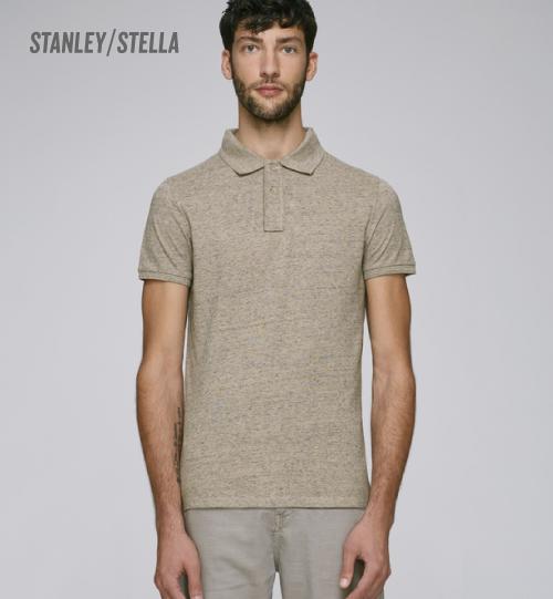 Polo marškinėliai Stanley Stella Performs STPM529 men