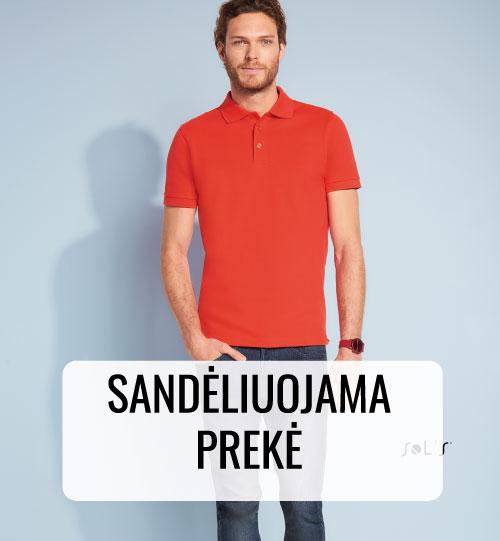 Polo marškinėliai Phoenix men 01708 Sols