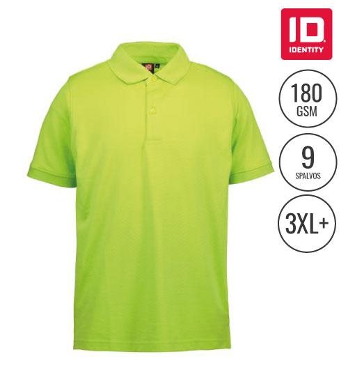 Polo marškinėliai  Pique Man 0560 ID IDENTITY