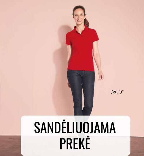 Polo marškinėliai Sols Prime women 00573