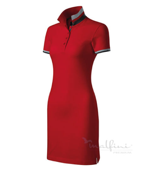 Polo suknutė DRESS UP LADIES 271 MALFINI ADLER