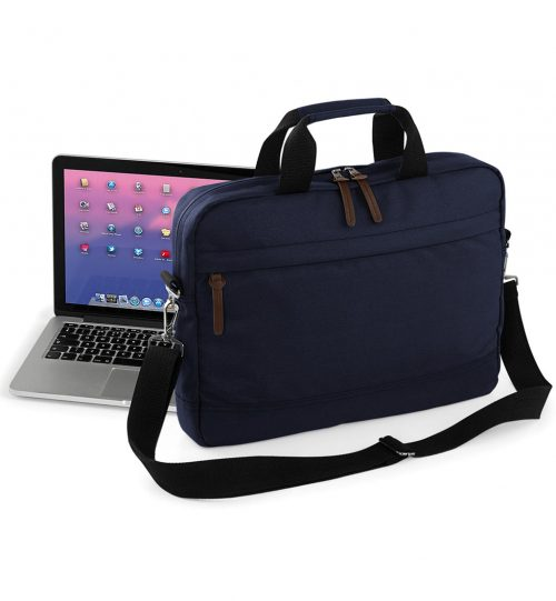 Portfelis Campus Laptop Brief 043.29 BG260 BAGBASE