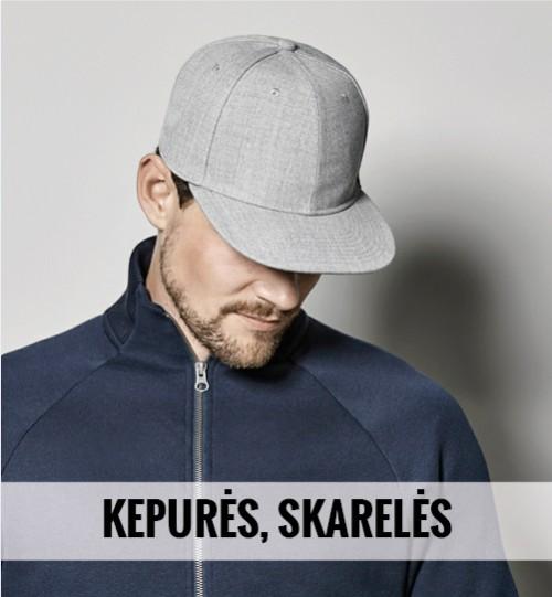 Kepurės, skarelės, šalikai, pirštinės