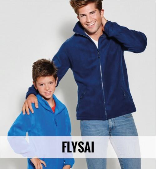 Flysai