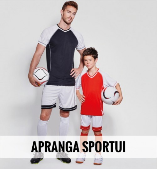 Apranga sportui