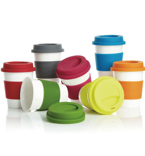 Puodelis PLA Coffee cup 350 ml 432.880 XD DESIGN