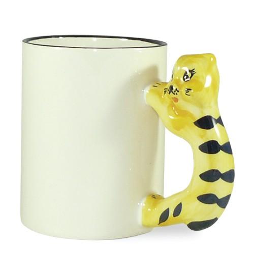 Vaikiški sublimaciniai puodeliai