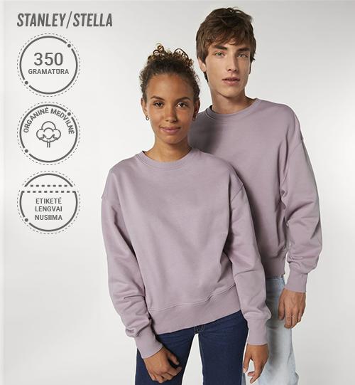 Džemperis Stanley/Stella Radder STSU 857 Unisex