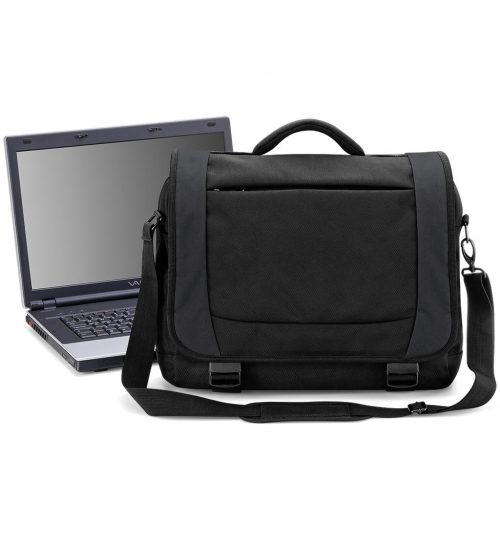 Portfelis Tungsten Laptop Briefcase 667.30 QD967 QUADRA