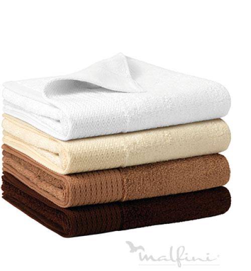Bambukiniai rankšluosčiai Bamboo Towel ADLER