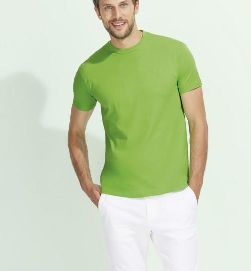 Marškinėliai vyrams REGENT Sols 11380