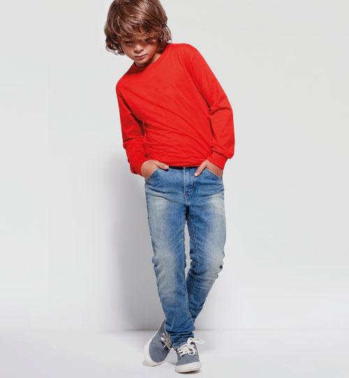 Marškinėliai Pointer child 1205 Roly