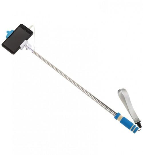 """Asmenukių teleskopinė lazda """"Selfie mini"""" 56-1107251"""