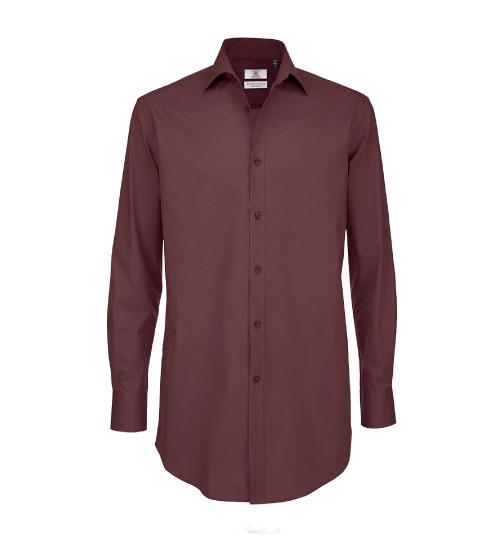 Marškiniai BC Black Tie LSL/men